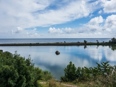 Pretty lake