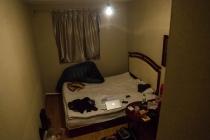 Hotel room in Altai