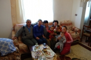 The family Zykollari