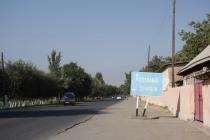 Dushanbe!!!