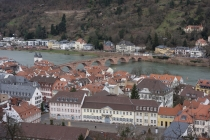 Heidelberg by day
