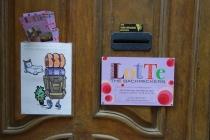 Hostel Lotte Backpackers