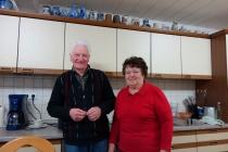 Farmer Senior and his wife