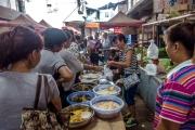 Market stall Puwen