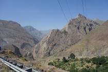 Mountain view Hakkari