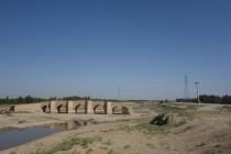 Bridge at Miyandoab
