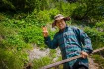 Ajeossi, the farmer