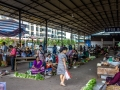 Market in Mengla