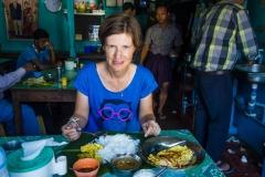 Yangon to Pyay