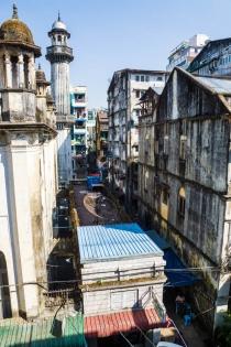 View Yangon