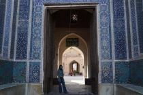 Main mosque of Yazd