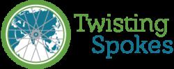 TwistingSpokes Logo