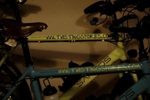 Mojo-Isaba-Santos bikes