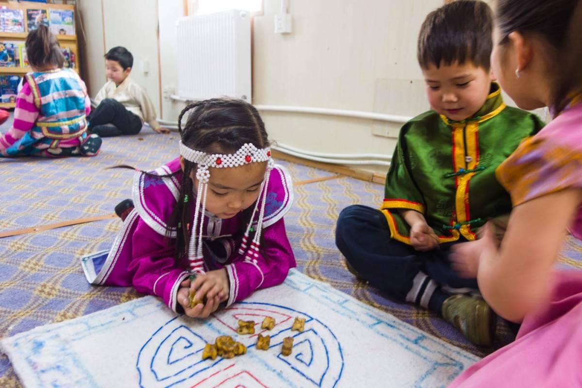 My experiences as a volunteer in Ulaanbaatar