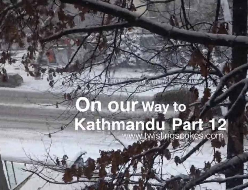 On our way to Kathmandu part 12