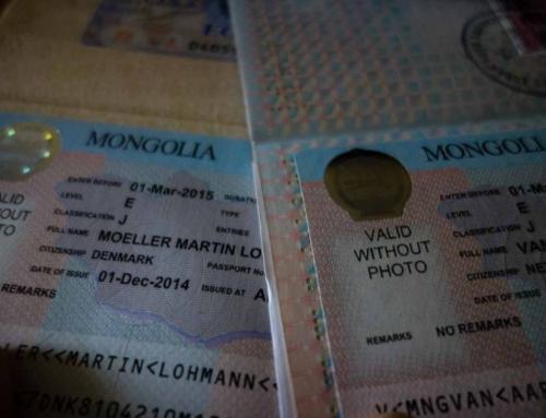 Kazakhstan, Mongolia and Russia visa information