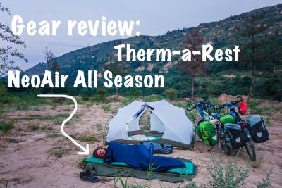 Therm-a-Rest NeoAir All Season