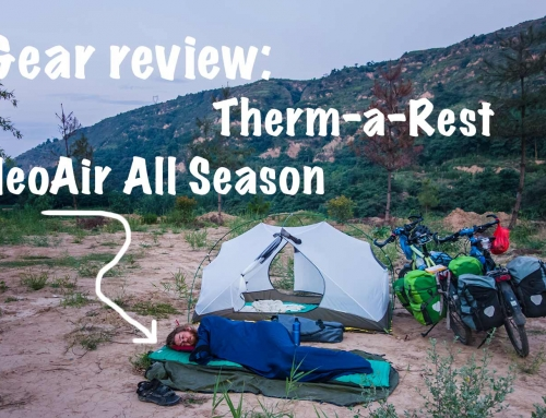 Review: Therm-a-Rest NeoAir All Season