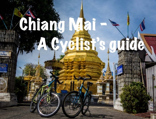 Cyclist's Guide to Chiang Mai