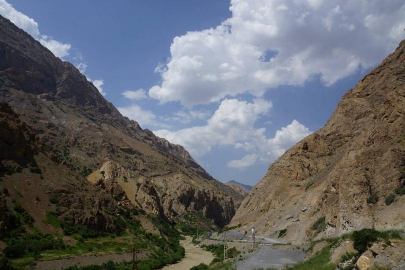 Mardin to Hakkari